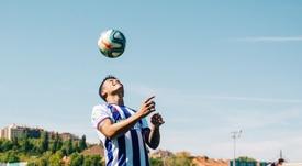 Un joueur de City proche du Sporting CP.  RealValladolid