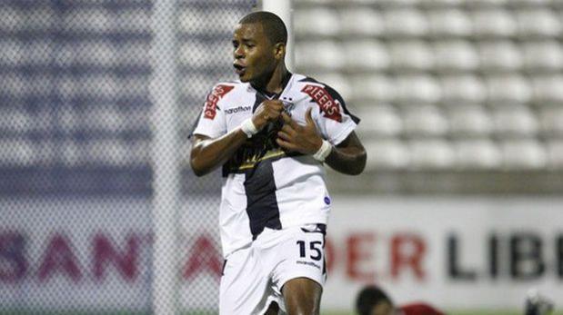 Alianza Lima sufra una dolorosa derrota ante Alianza Atlético. EFE