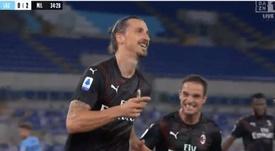 Ibrahimovic firma il raddoppio. ESPN