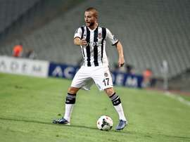 Tore in action for Besiktas. BeSoccer