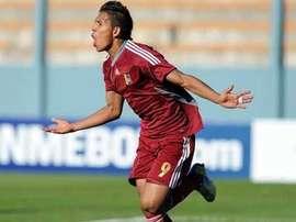 Andrés Lugano probará fortuna esta temporada en el Lugano suizo, a préstamo de la Sampdoria.FCLugano