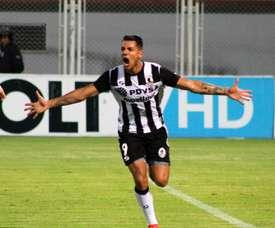 Richard Blanco militó en Zamora FC. ZamoraFutbolClub