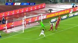 Cristiano Ronaldo fait encore parler sa détente contre la Roma. VAMOS