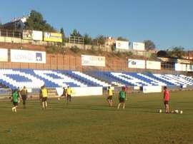 El club se disculpó ante el Pedroñeras. CDGuadalajara