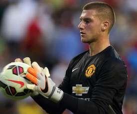 Johnstone tiene varios pretendientes en el fútbol inglés. AFP