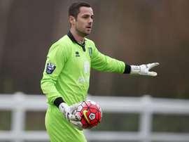 El guardameta del Norwich Matthews jugará cedido hasta fin de temporada en el Doncaster. Canaries