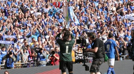 Chesterfield have had a hefty fine levied on them, following financial misconduct. ChesterfieldFC