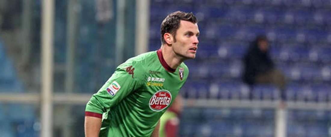 Le gardien du Torino arrive à l'Inter. TorinoFC