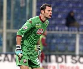 El Inter ata a Daniele Padelli. TorinoFC