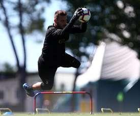 Gabriel ya es jugador del Perugia. ACMilan