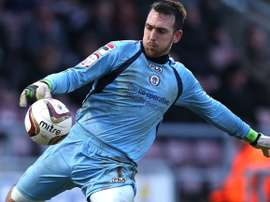 Josh Lillis renueva su contrato con el Rochdale. SkySports