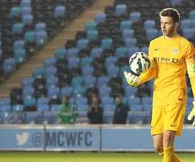 El Southampton pagaría 15 millones por Gunn. ManCity