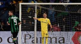 Radu vivirá otra cesión. Inter