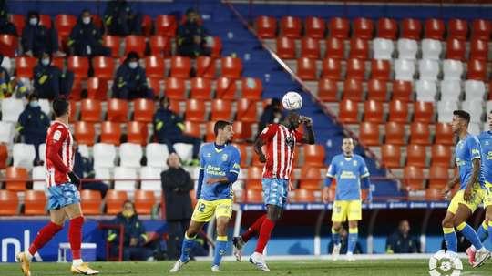 Las Palmas firmó un acuerdo de colaboración con Arucas. LaLiga