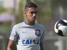 Matheus Pereira es uno de los dos futbolistas que quiere atar cuanto antes la Juve. Twitter