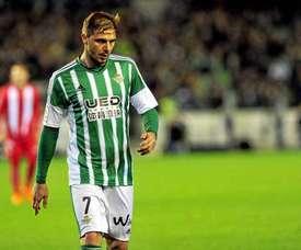 Joaquín ha elegido a los jugadores de su once ideal para 'La Roja'. EFE