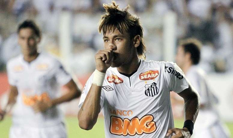¿Habrá un nuevo Neymar en la Copinha 2018? EFE