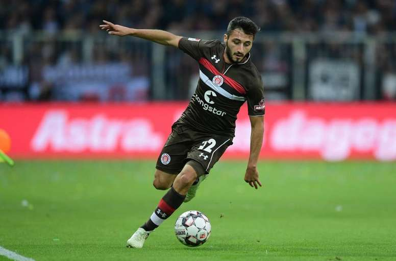 Sahin Sacked For Supporting Turkey S Offensive In Syria Besoccer