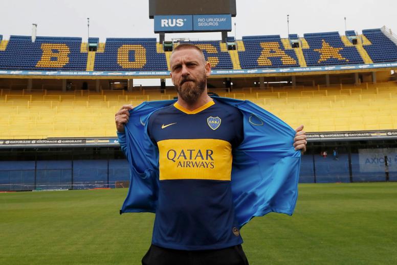 Boca acepta la oferta de Adidas BeSoccer