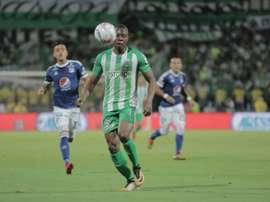 Nacional podría contar con varias ausencias destacadas por lesión. AtleticoNacional