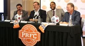 El Puerto Rico FC será el primer club de la isla que juegue en las ligas estadounidenses. NASL