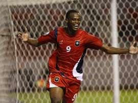 Dominic Ball aterriza en el Championship inglés. BelizeFootball