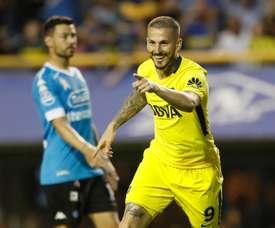 Duras acusaciones contra el delantero de Boca. BocaJuniors
