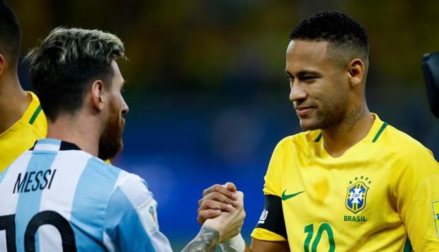 Henry se justifie sur ses propos concernant Neymar