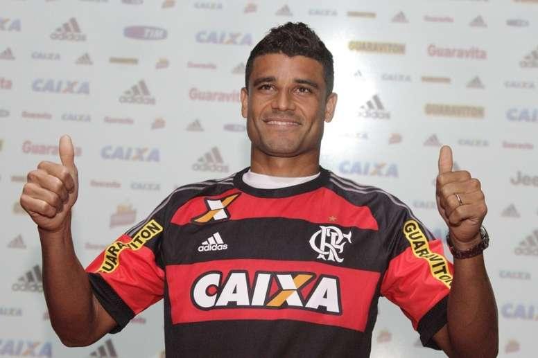 Malísimas noticias para el jugador del Flamengo Éderson. Flamengo