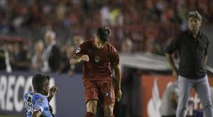Independiente y Gremio lo dejan todo abierto para la vuelta. Independiente
