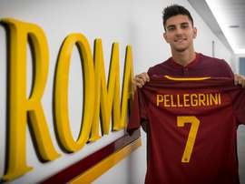 Monchi wants to avoid Pellegrini being snapped up on the cheap. AsRoma