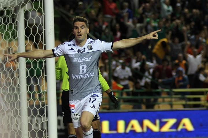 Boselli, en el radar de Corinthians. AFP