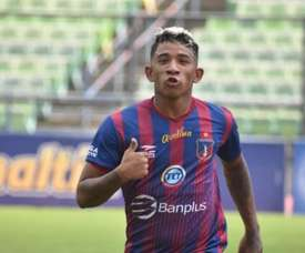 Monagas y Zamora FC, finalistas de la Copa en Venezuela. MonagasSC