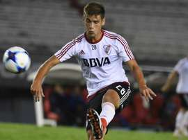 River Plate duo Mayada and Martinez Quarta fail drugs test. RiverPlate