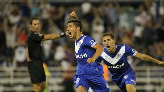 Robertone est apprécié à Lisbonne. Vélez
