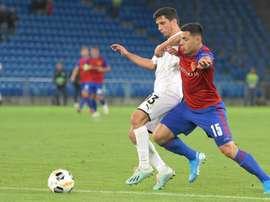Blas Riveros ciblé par Chelsea. FCBasel