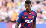 Junior Firpo linked to Napoli. EFE