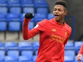Klopp ne veut pas prêter cette perle de l'équipe B de Liverpool. LiverpoolFC