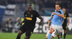 El Inter-Ludogorets podría jugarse a puerta cerrada. FCInter