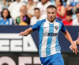 Javier Ontiveros va t-il rejoindre Villarreal ? MalagaCF
