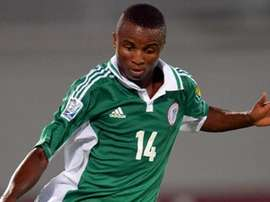 Chidiebere Nwakali pourrait tenter sa chance en écosse. GironaFC