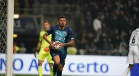 El Oporto se cita con el Braga en la final. FCPorto
