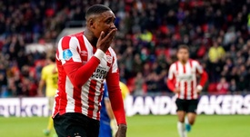 The latest football news and transfer rumours from January 29th 2020. Twitter/PSV