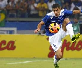 Egídio lo tiene claro: Cruzeiro puede llevarse la eliminatoria. CruzeiroEC