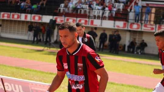 Mendoza se marcha del cuadro venezolano. Portuguesa