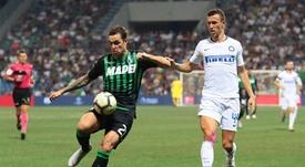 Perisic suena para abandonar el Inter. EFE