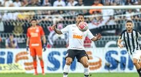 B.O. aponta embriaguez do segurança de Ralf em acidente. Twitter/Corinthians
