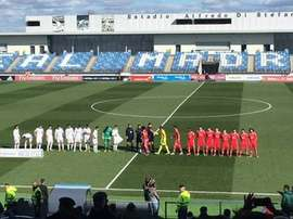 El Real Madrid se verá las caras contra el PSG o la Roma en la final. Twitter