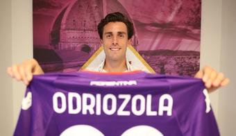 Madrid y Fiorentina acuerdan la cesión de Odriozola. ACFFiorentina