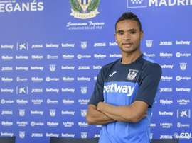 En-Nesyri rejoint le club madrilène. CDLeganés